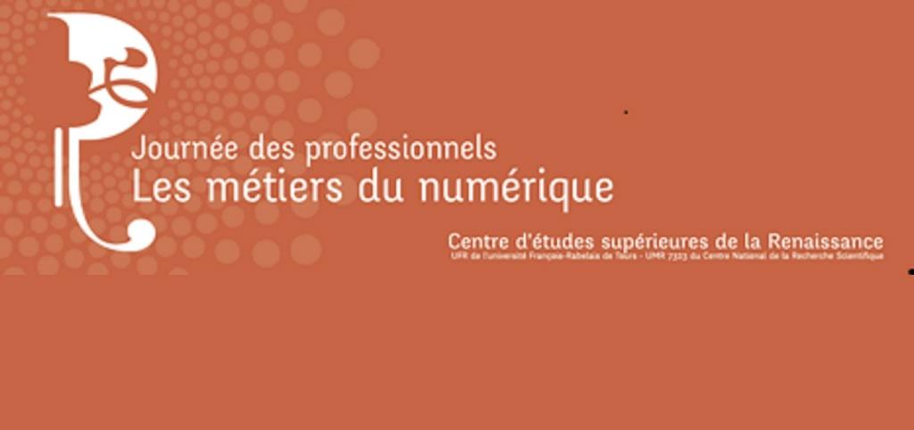 Journées des professionnels : les métiers du numérique