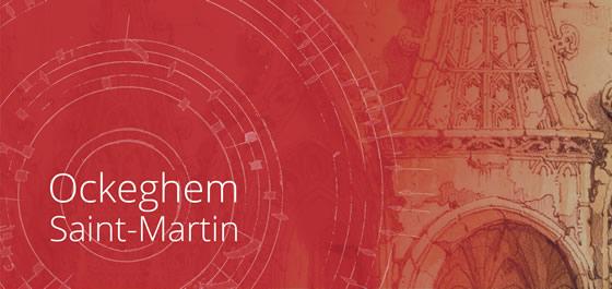 Exposition du Cubiculum musicae Ockeghem | Saint-Martin