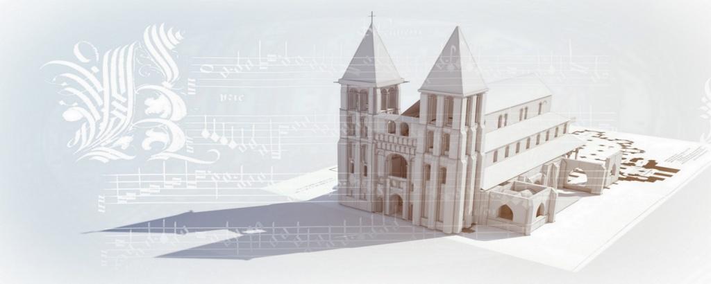 ReViSMartin, Renaissance virtuelle en musique de la collégiale Saint-Martin de Tours