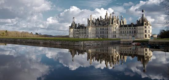 Documentaire Chambord – Le château, le roi et l'architecte