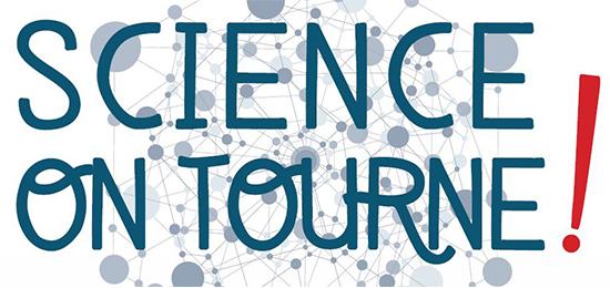 Science On Tourne ! – (Re)découvrir les patrimoines du Val de Loire