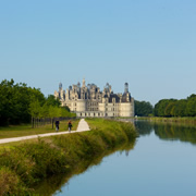 CHAMBORD-TOURISMES
