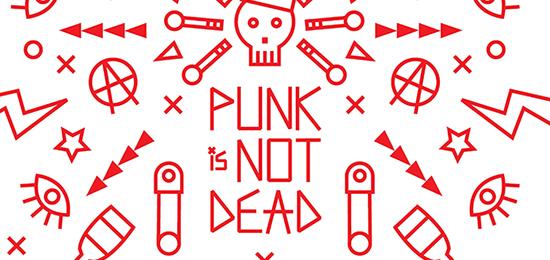 [PIND] Journée d'étude «La scène punk en France (1976-2016) Réussir dans le punk» – 3 février