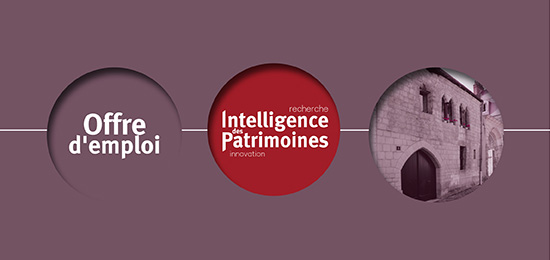Job offer : LE STUDIUM RESEARCH FELLOWSHIP – Scholarly Data Editing expert researcher (H/F) – INTELLIGENCE DES PATRIMOINES Research Programme