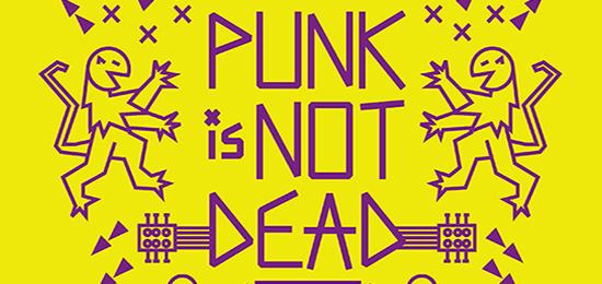 [PIND] Journée d'étude « La scène punk à Poitiers (1976-2016) » – (15 septembre 2018)