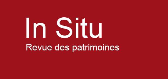 [APPEL À CONTRIBUTIONS] IN SITU: Patrimoine(s) gastronomique(s). Définition(s), typologies, enjeux de conservation