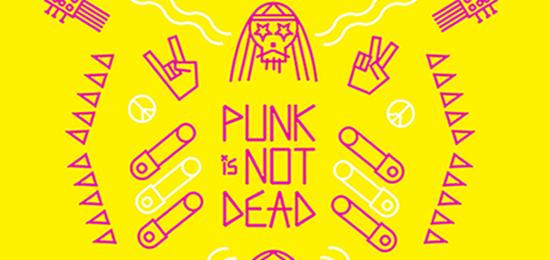 [PIND] Journée d'étude « La scène punk en France (1976-2016) Authenticité, pureté, hybridité » — 20 octobre 2018