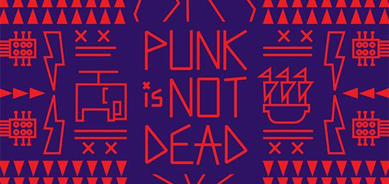 [PIND] Journée d'étude « La scène punk à Nantes (1976-2016) » — 17 novembre 2018