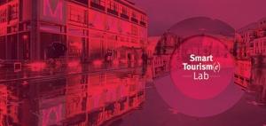 [ON PARLE DE NOUS]  Article sur le Smart Tourisme Lab dans la Nouvelle République