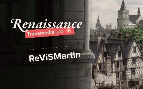 ReViSMartin