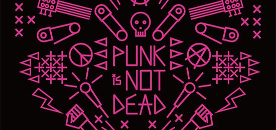 [PIND] Journée d'étude « La scène punk en France (1976-2016) : Punk et idéologie » (9 février 2019, Paris)