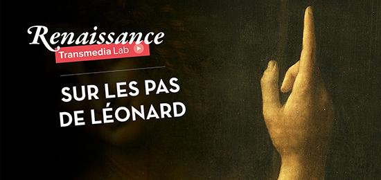 [ON PARLE DE NOUS] Pascal Brioist dans le numéro spécial Léonard de Vinci du magazine Historia