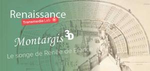 [ON PARLE DE NOUS] Le projet Montargis 3D à l'honneur dans la presse