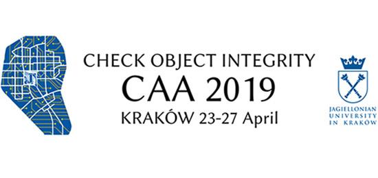 [RETOUR SUR] Intervention de l'équipe numérique d'Intelligence des Patrimoines à la conférence CAA 2019 (Cracovie, 22-28 avril 2019)