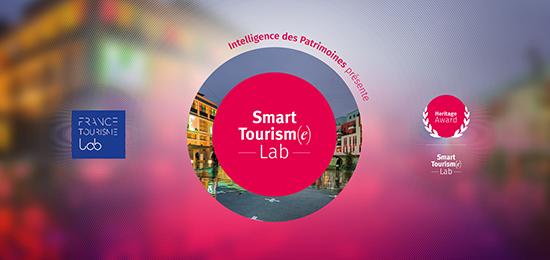 [RETOUR SUR] Conférence de presse du Smart Tourisme Lab à MAME (Tours, 4 juin 2019)
