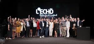 [Retour sur]  Les Trophées de l'Innovation du Tourisme