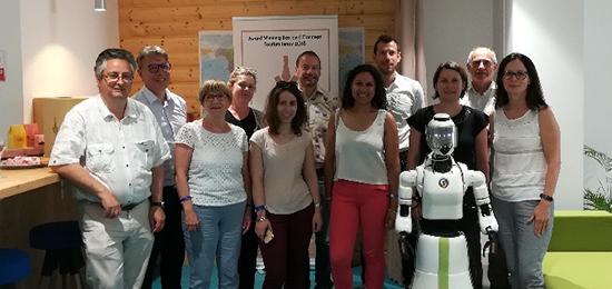 [Retour sur] Le Smart Tourisme Lab à Châlons-en-Champagne avec le réseau France Tourisme Lab