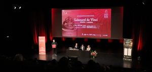 [RETOUR SUR] 62e colloque international du CESR « Léonard de Vinci : invention et innovation » (24-28 juin 2019, Tours – Amboise – Chambord)