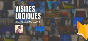 [Foxie] Lancement de deux nouveaux parcours ludiques à Paris !