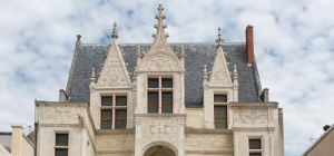 [GéoMotifs] À l'hôtel Goüin, découvrez les secrets de sa façade sculptée