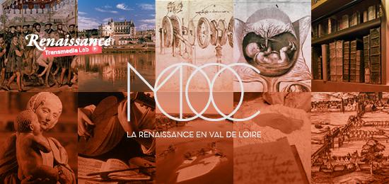 Tournages du MOOC « La Renaissance en Val de Loire » #1 (juin 2020)