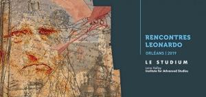 [LE STUDIUM] Rencontres Leonardo – Les principes physiques dans les projets architecturaux de Léonard de Vinci (20 novembre 2019, Orléans)