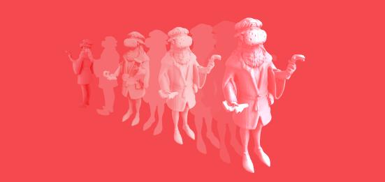 [RETOUR SUR] Atelier numérique « Sur les pas de Léonard » – Carte blanche à Intelligence des Patrimoines au CCC OD (13-16 novembre 2019, Tours)