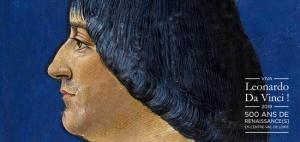 Colloque international – Ludovic Sforza, le More (1451-1508). Le mécène de Léonard de Vinci entre grandeur et décadence (5-6 novembre 2019, Loches)