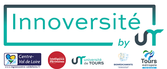 [Innoversité #2] Le rendez-vous de l'innovation au cœur de l'université (10 décembre 2019, Tours)