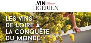 [On parle de nous] Le Chantier Vigne & Vin dans Le Vin Ligérien