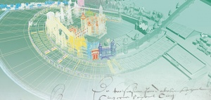 [Direct] Science on tourne !  « Les nouveaux métiers de la recherche en histoire, Montargis 3D » (9 mars 2020, Tours)