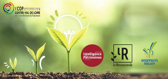 [Changement de format > visioconférence] Journée Entreprise-Recherche « Multi-valorisation des plantes du Val de Loire » (20 mars 2020)