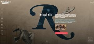 L'expérience MUSI2R est en ligne sur le Renaissance Transmédia Lab ! > renaissance-transmedia-lab.fr