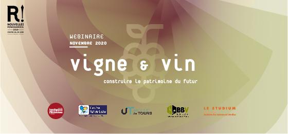 Replay du webinaire « Vigne & Vin : construire le patrimoine du futur » (novembre 2020)