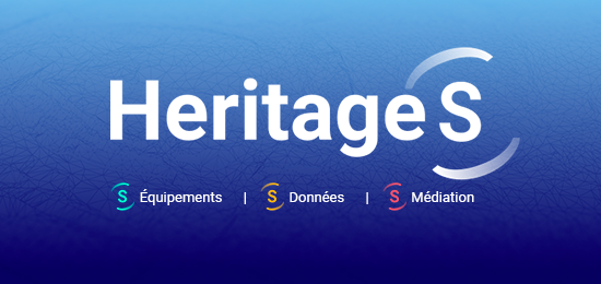 Notre écosystème numérique Heritage(s) dévoilé en avant-première ! (janvier 2021)