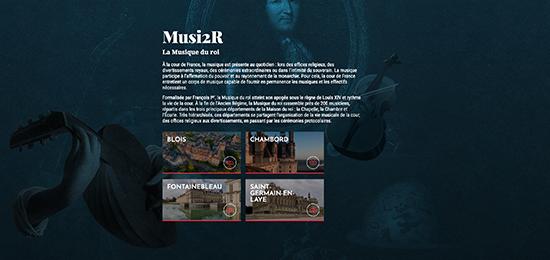 Musi2R à l'honneur sur les radios France Musique et Musiq3 (janvier 2021)